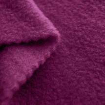 Mulberry Anti-Pill Yukon Fleece Fabric