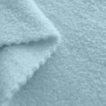 Baby Blue Anti-Pill Yukon Fleece Fabric