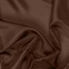 Brown Pongee Lining Fabric