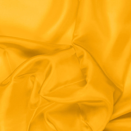 Gold Pongee Lining Fabric