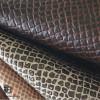 Faux Reptile Skin Vinyl Bulk Fabric