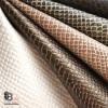 Lizard Reptile Skin Leather Fabric Vinyl Wholesale Bulk