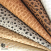 Animal Print Leather Wholesale Fabric