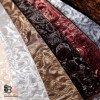 SHIMMER FAUX LEATHER WHOLESALE FABRIC