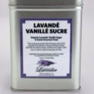 Lavandé Vanillé Sucre