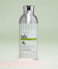 Coconut Lime Verbena -Talc