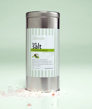 "Coconut Lime Verbena - Bath Salt ""Energy"""