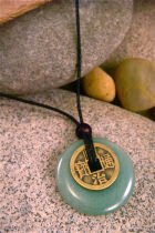 Abundance-Sacred Earth Amulets-Mind Body spirit