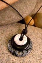 Dream Catcher-Circles of Power-Magical Gemstone Talismans