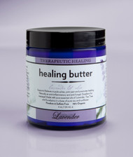 Healing Butter Aromatherpy Relief