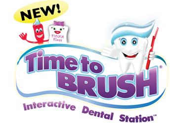 The Good Habits Company, LLC | Time to Brush