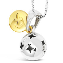 Zodiac silver pendant - Sagittarius - Nov 22 - Dec 21
