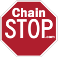 Chain STOP