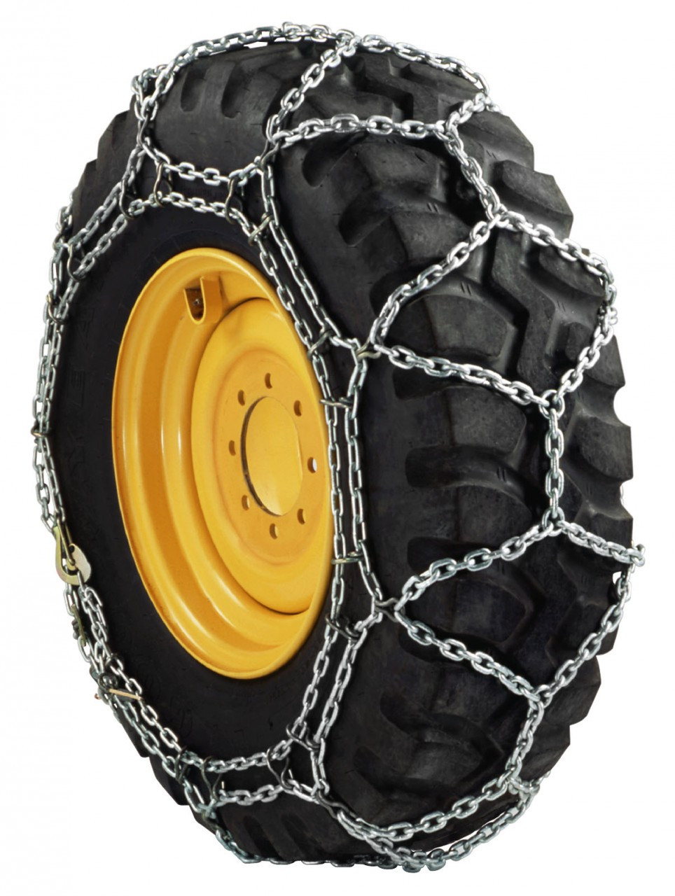 RUD Cargo Chains (Oversized) - Budget Option for Oversized