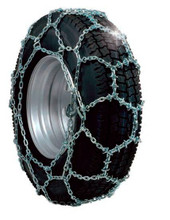RUD Super Greifsteg Tire Chains (Oversized) - Profile