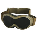Military Tactical Army INFANTRY GOGGLES - DESERT TAN