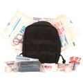 Large MOLLE Tactical Trauma Kit Pouch