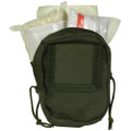 Small MOLLE Tactical Trauma Kit Pouch