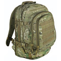 Military Tactical Duty Modular MOLLE Backpack - MULTICAM