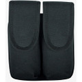 Nylon Double Magazine Pouch