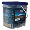 Mountain House Just in Case - Essential Assortment Survival Freeze Dried Food Bucket