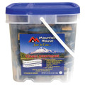 Mountain House Just in Case - Classic Assortment Survival Freeze Dried Food Bucket