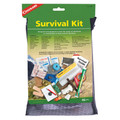 Coghlan's Survival Kit in Waterproof Pouch