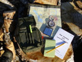 Land Navigation Map Kit