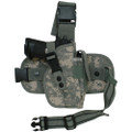 Tactical Mission Ready FOX Leg Thigh Gun Holster