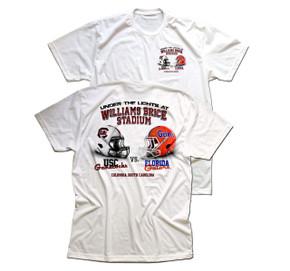 South Carolina Florida Gameday T-shirt