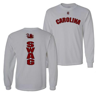 South Carolina Gamecocks Swag Long Sleeve T-shirt