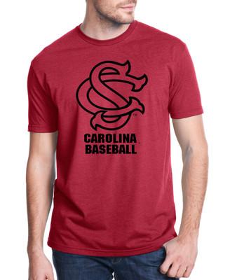 South Carolina Baseball T-shirt