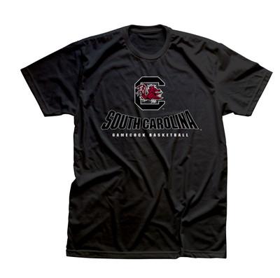 South Carolina Gamecock Basketball T-shirt