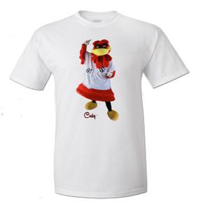 SC Cocky T-shirt
