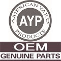 Part number 100836K AYP