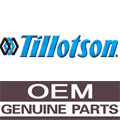 Part number 12-1180 TILLOTSON
