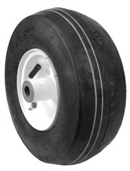 11 X 400-5 CASTER WHEEL ASSEMBLY - (TORO) - 12913