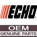 Logo ECHO for part number 15662660931
