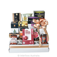 Gourmet Food Hamper Gold Coast Delivery Australia - Cosmopolitan - Botanique