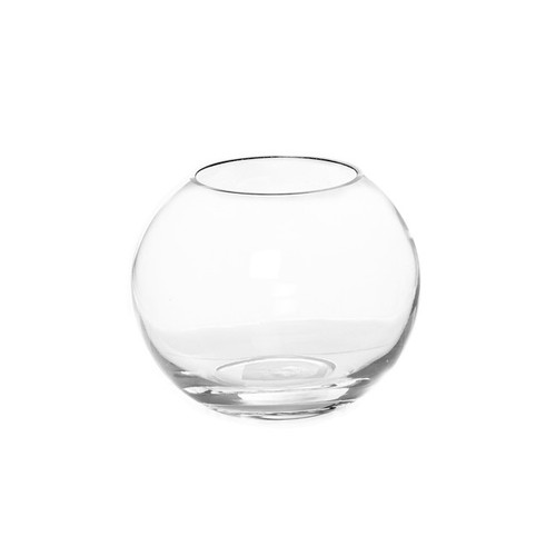 Small Fish Bowl 15cm Diameter