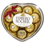 Ferrero Heart