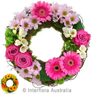 Funeral Flowers Gold Coast Australia wreaths