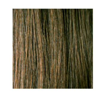 "Hair Lovers 20"" Stick Tip Human Hair Extension 1g - #5A Mousey Brown"