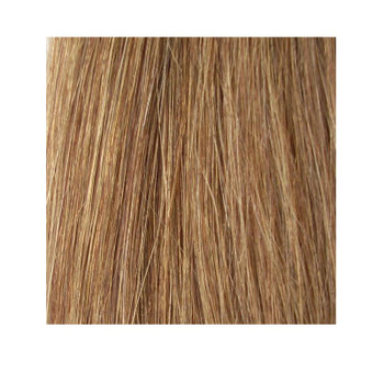 "Hair Lovers  20"" Stick Tip Human Hair Extension 1g - #9A Caramel"