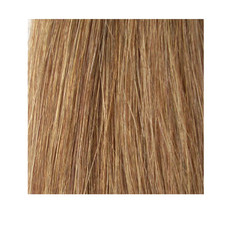 "18"" Nail Tip Human Hair Extension 1g - #9A Caramel Brown"