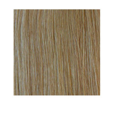 "18"" Nail Tip Human Hair Extension 1g - #24DAB Dark Ash Blonde"