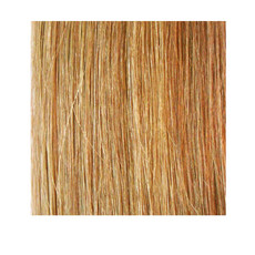 "18"" Nail Tip Human Hair Extension 1g - #27 Light Caramel"