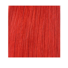 "18"" Nail Tip Human Hair Extension 1g - Red"