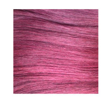 "20"" Stick Tip Human Hair Extension 0.5g - #99J Dark Burgundy"
