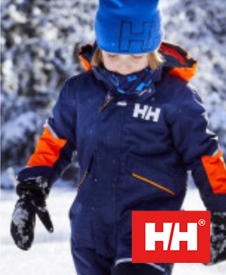 HELLY HANSEN   only at Arthur James Clothing Company